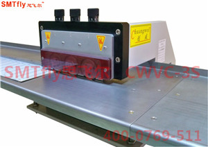 V-CUT Aluminium PCB Cutting Machine PCB Cutting Tool SMTfly-3S