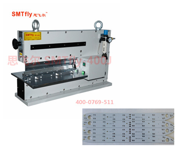 Power pcb depaneling,SMTfly-400J