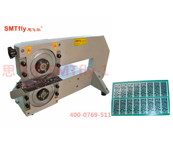 V-CUT PCB Separator on Sales,SMTfly-1