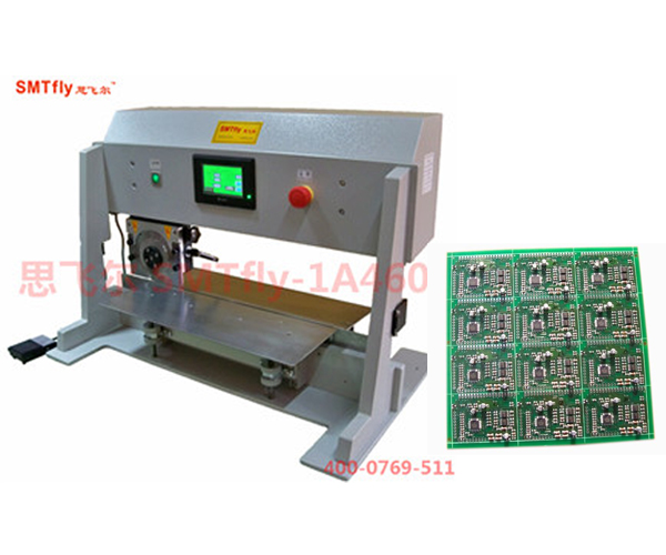 Connector pcb depaneling,SMTfly-1A