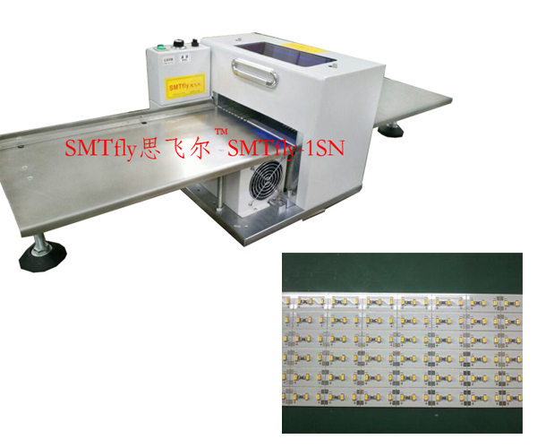 Connector pcb depaneling,SMTfly-1SN