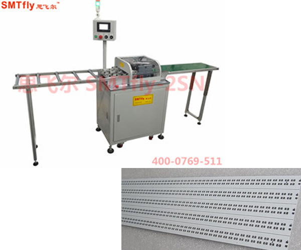 V Cut PCB Depaneling Machine in Shenzhen Supplier SMTfly-2SN