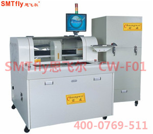 CNC PCB Router Machine PCB Separator with Milling Joints SMTfly-F01