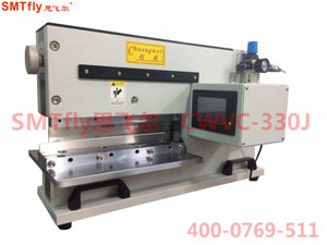 Motorized V-Cut PCB Depaneling Machines,SMTfly-330J