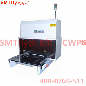 PCB Punching Machine for PCB FPC Panels,SMTfly-PL