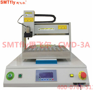 PCB Router Machine,SMTfly-D3A