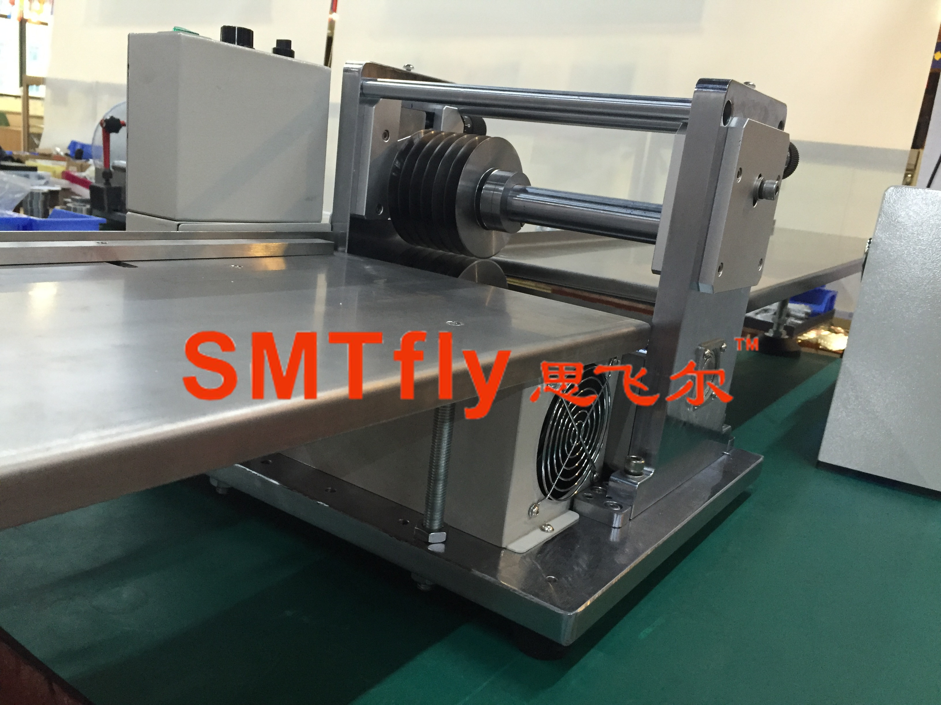 Circuit Board Separating Equipment,SMTfly-1SN