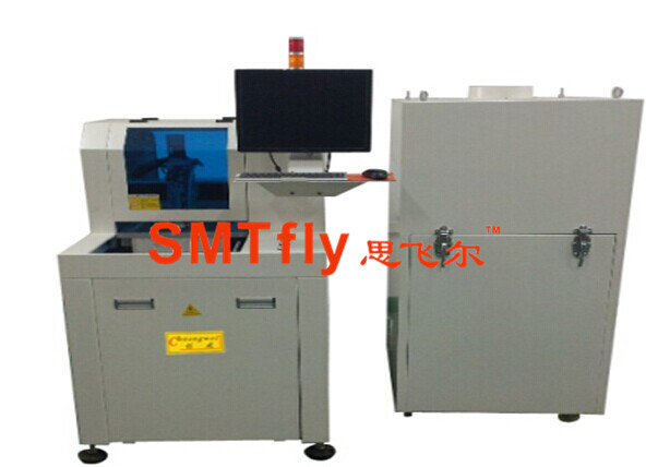 PCB Separator Router Machine,SMTfly-F01