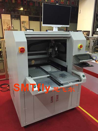 CNC PCB Router,SMTfly-F02