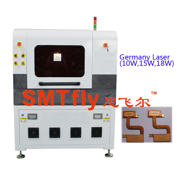 Laser PCB Separator with 10W Germany Laser,SMTfly-6