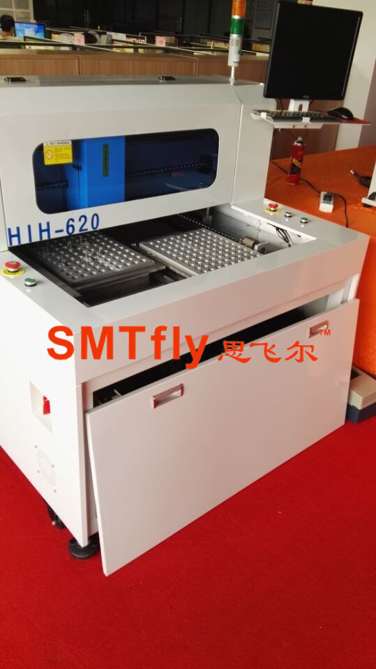 Professional PCB Router Machine,SMTfly-F01