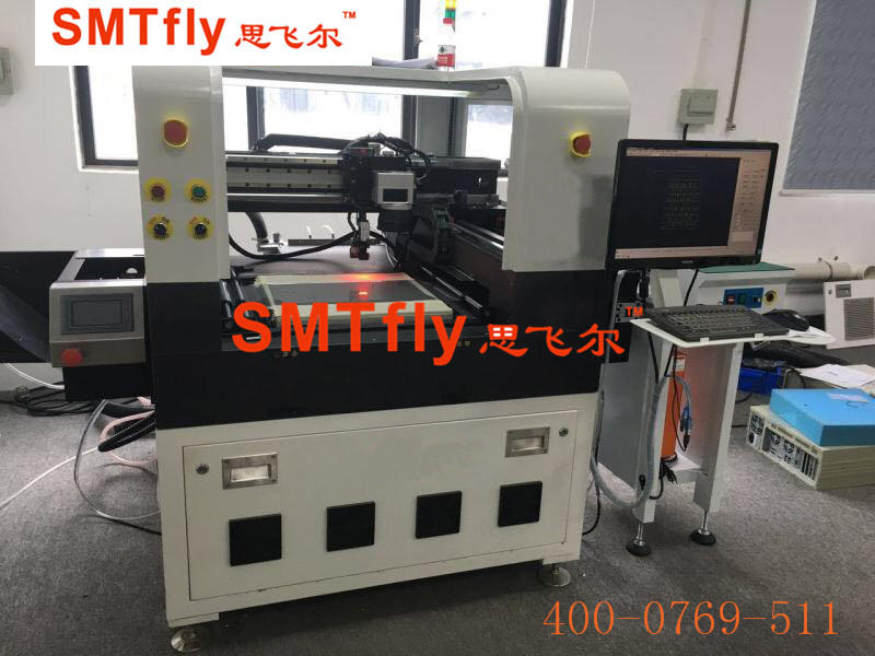 PCB Laser Cutting Machine