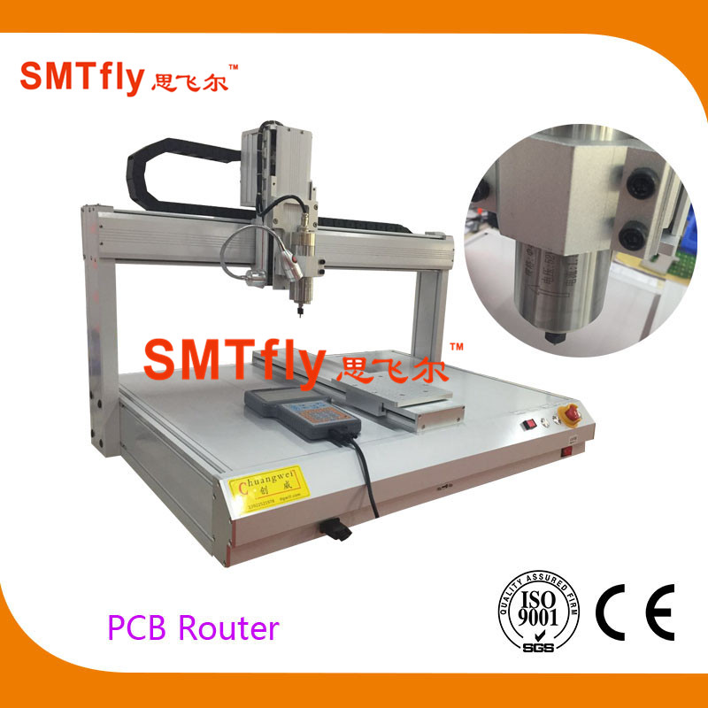PCB Depaneling, PCB Depaneling Machine, PCB Depaneling Router
